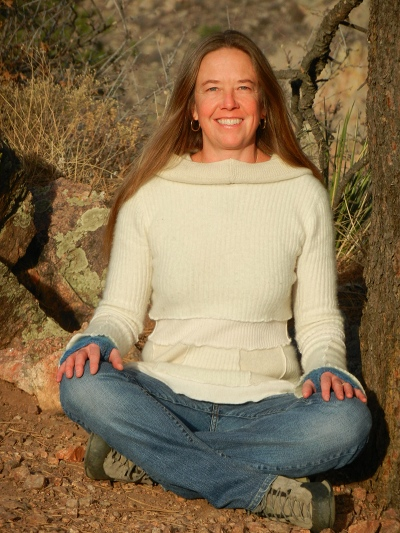Kerry Shamblin, the happy jyotishi