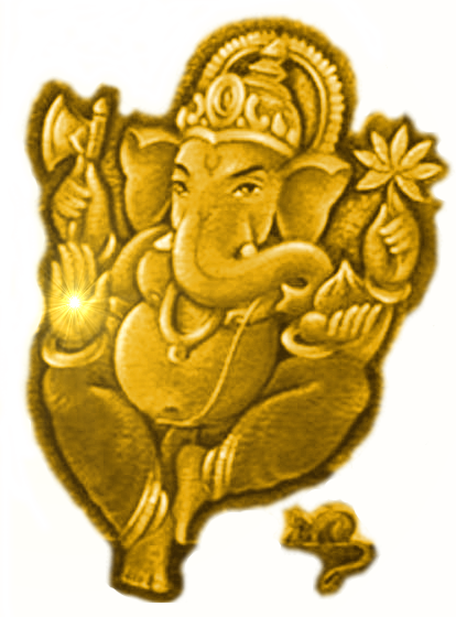 Shri Ganesh, Lord of Vedic Astrology