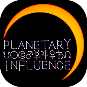 Planetary Influence