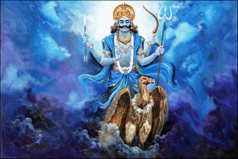 Monthly Vedic Astrology Forecast - Planetary Influence